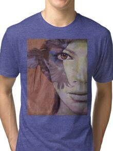 Huntress Tri-blend T-Shirt