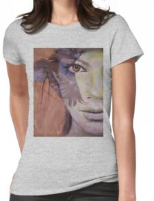 Huntress Womens Fitted T-Shirt