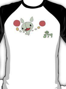 Pokemon 579 Reuniclus T-Shirt