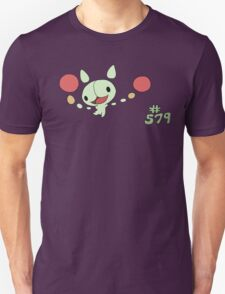 Pokemon 579 Reuniclus T-Shirt