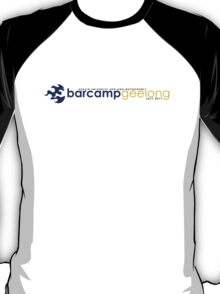 BarCampGeelong 2011 T-Shirt