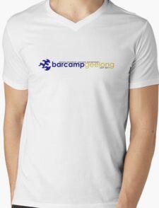 BarCampGeelong 2011 Mens V-Neck T-Shirt