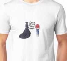 SwanQueen - Own Fairytale Unisex T-Shirt