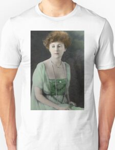 Lady Greensleeves T-Shirt
