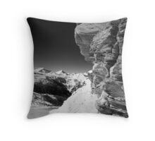 Gasteinertal Alps #5 Throw Pillow
