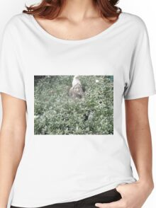 Ooww  Which way home .   Show me the way to go home .! ! Women's Relaxed Fit T-Shirt