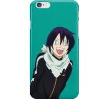 Noragami - Yato iPhone Case/Skin