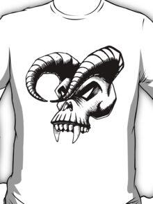 Plague Skull T-Shirt