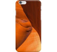 Light & Stone iPhone Case/Skin