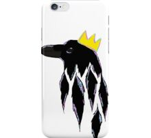 The Raven King iPhone Case/Skin