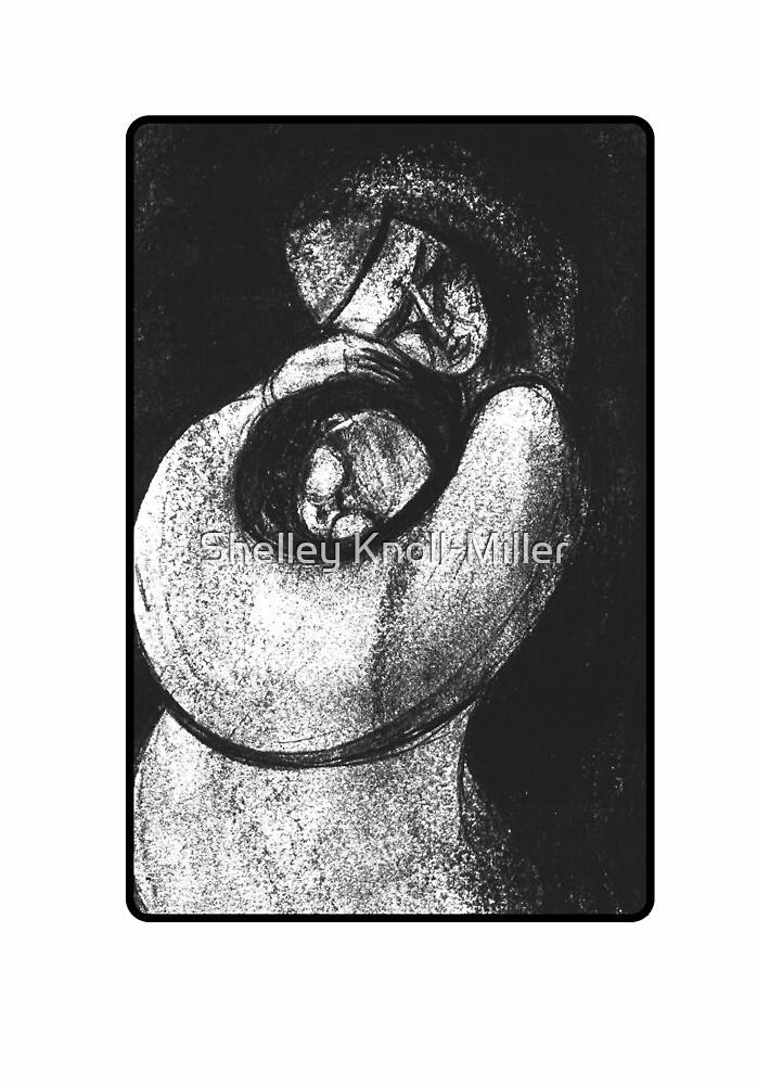 Motherhood by Shelley Knoll-Miller