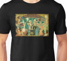 BioShock – Pick Your Plasmid and Evolve! Unisex T-Shirt