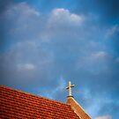 The Golden Cross by Jason Bran-Cinaed
