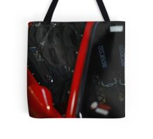 Sparco Tote Bag