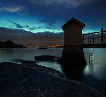 Silence by Felix Haryanto