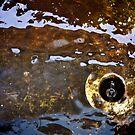 Rusty Water by hynek