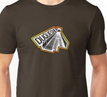 Duquesne Incline Unisex T-Shirt