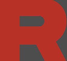 Team Rocket (Games) by elite4caleb