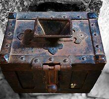 Fortified Money-box by hynek