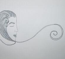 Wahine by Natasha  Hurst