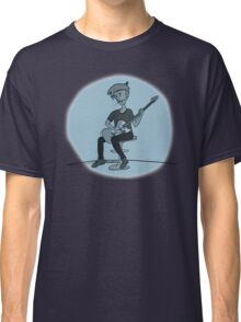 The Guitar Player Classic T-Shirt
