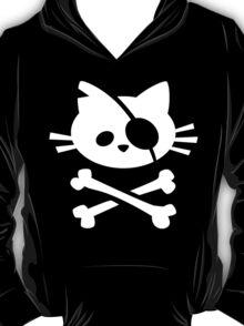 Pirate Cat T-Shirt