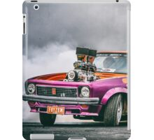 FRYZEM Ultimate Burnout Challenge Skid iPad Case/Skin