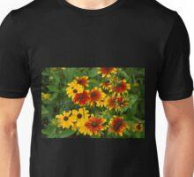 Annual Rudbeckias Unisex T-Shirt