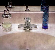 Remember to wash your hands!!! by Dmarie Becker