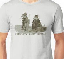 Mr Holmes wisdom Unisex T-Shirt