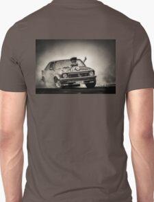 FRYZEM UBC Burnout Unisex T-Shirt