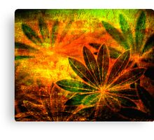 JAMAICA Canvas Print