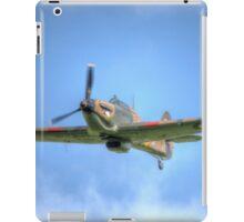 Hawker Hurricane Mk IIc LF363 iPad Case/Skin
