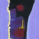 purple beauty by agnès trachet