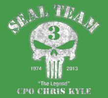 US Sniper Chris Kyle American Legend One Piece - Short Sleeve