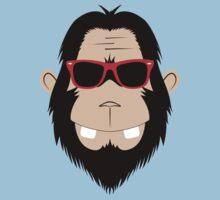 Stoopid Monkey by madkidflava