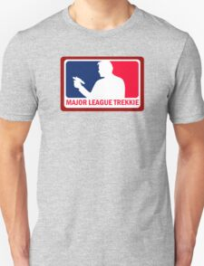 Major League Trekkie T-Shirt
