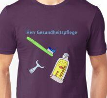 Mr Good Health Unisex T-Shirt