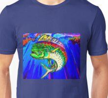 King Mahi-Mahi Unisex T-Shirt