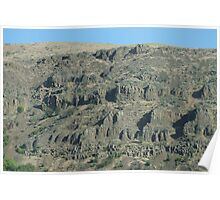 Yakima Canyon Poster