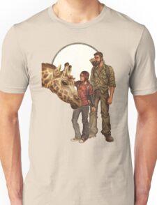 The Last of Us - Giraffe Unisex T-Shirt