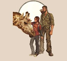 The Last of Us - Giraffe Unisex T-Shirt