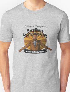 Chilton's kingdom Unisex T-Shirt
