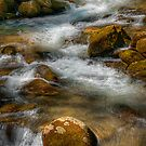 Big Creek  by JHRphotoART