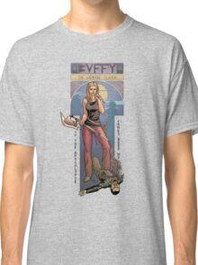 BUFFY THE VAMPIRE SLAYER - BEEP ME Classic T-Shirt