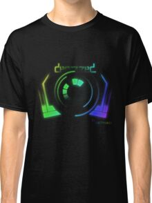 Derezzed - Daft Punk Classic T-Shirt