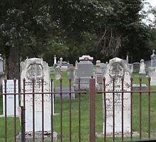 graveyard 1 by rileyrward