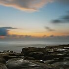 Point Cartwright Daybreak by Tom Anderson