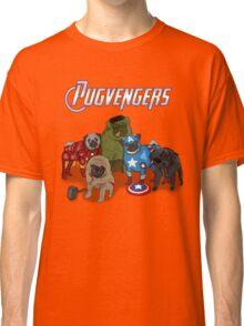 The Pugvengers Classic T-Shirt