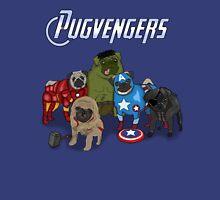 The Pugvengers T-Shirt